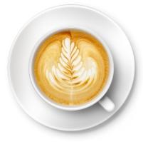 CB Designs Vanilla Latte